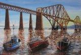 FORTH BRIDGE (for sale £200)