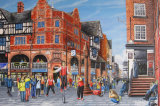 The Cross, Chester (for sale £400)