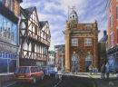 King Street Ludlow (for sale £400)