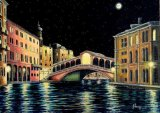 MIDNIGHT VENICE (for sale £200)