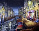 Romantic Venice (sold)