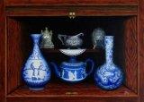 Treasure Cabinet (for sale £200)