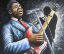 Bluesman (for sale £400)
