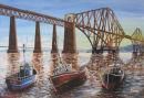 Forth Bridge (for sale £300)