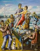 Jazz Beach (sold)
