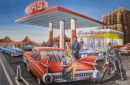 Joe's Diner (for sale £460)