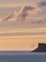 0020 Fair Head & Ailsa Craig