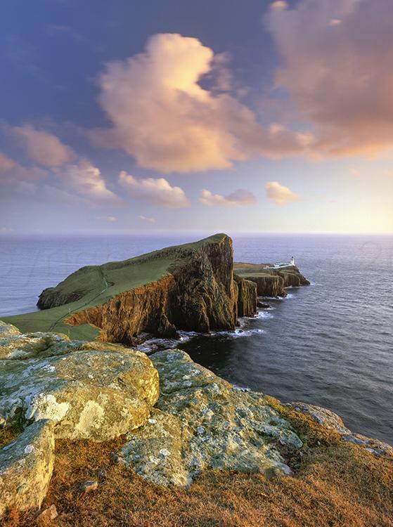 0021 Neist Point The Isle of Skye