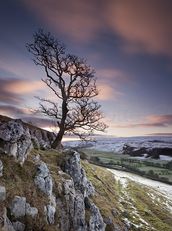 0546 Arncliffe in Littondale