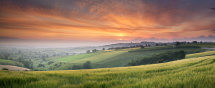 1118 Wolds Panorama