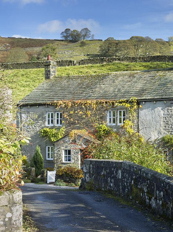 1133 Hebden Cottages