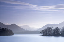 1200 Newlands Valley and Derwent Water