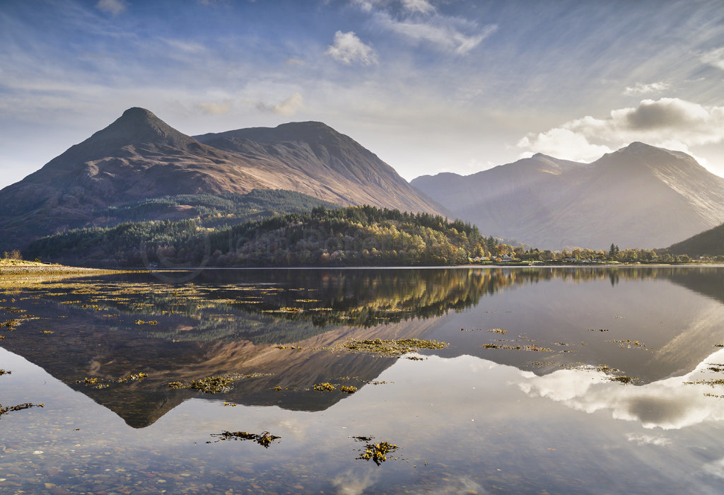 1304 - Loch Leven & South Ballachulish