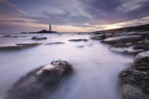 1630 St Mary's Lighthouse
