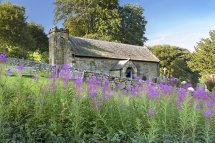 1709 St Nicholas Church Bransdale