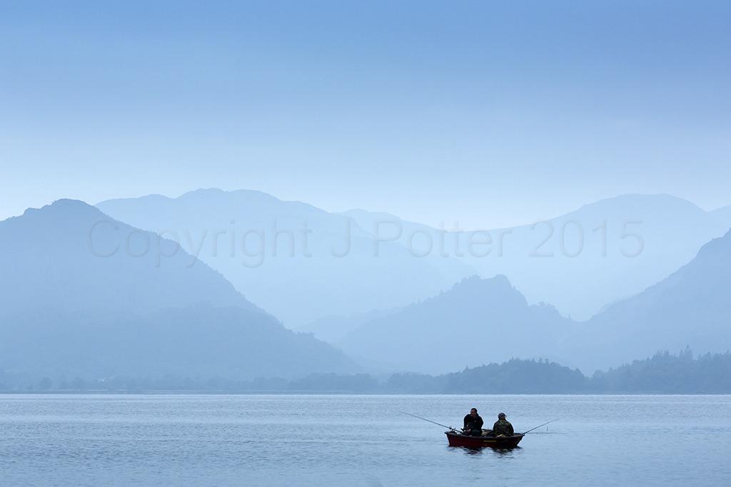 1200 Two Men in a Boat