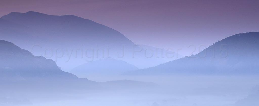 3005 Ephemeral Daybreak