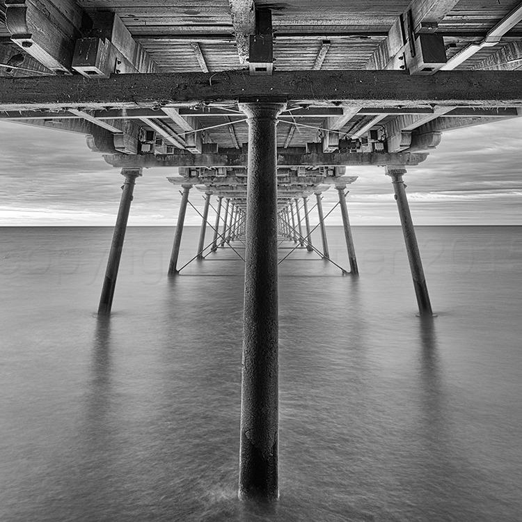 3305 Saltburn Pier