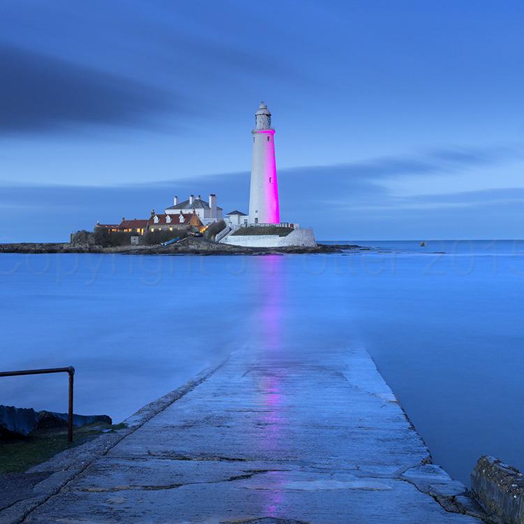 4013 St Mary's Lighthouse
