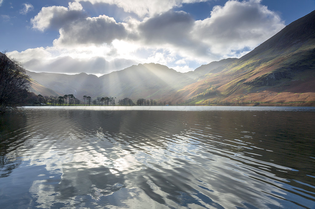 4227 Buttermere and Haystacks