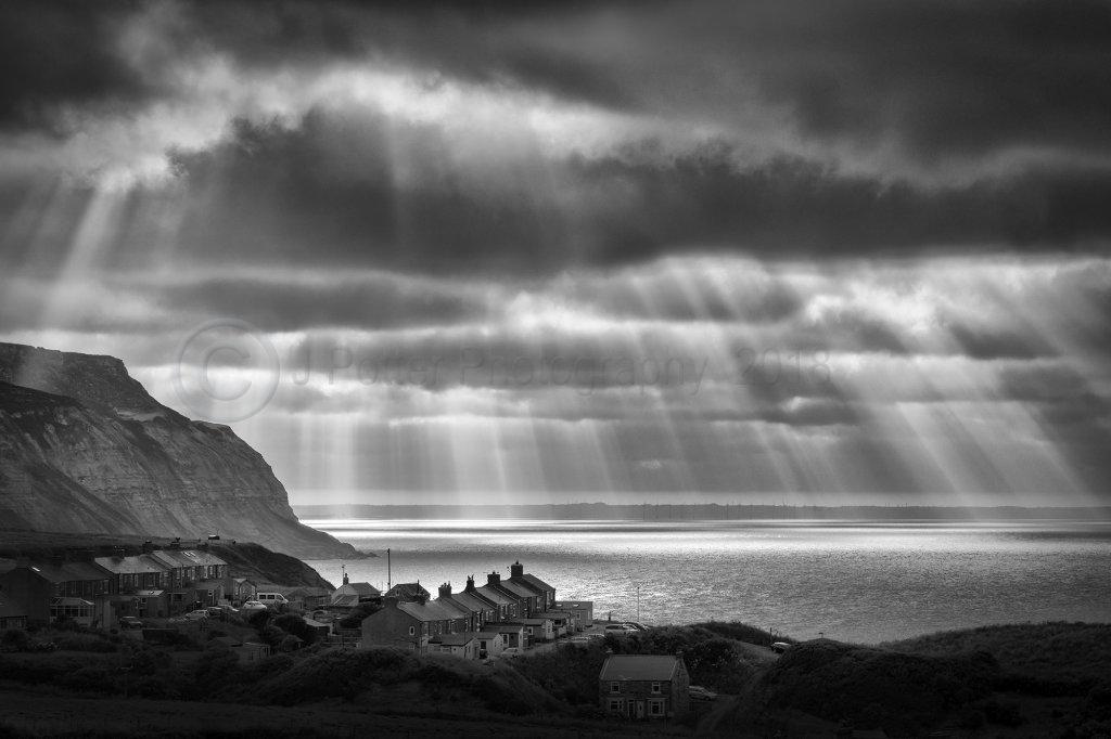4708 Boulby Cliffs & Staithes