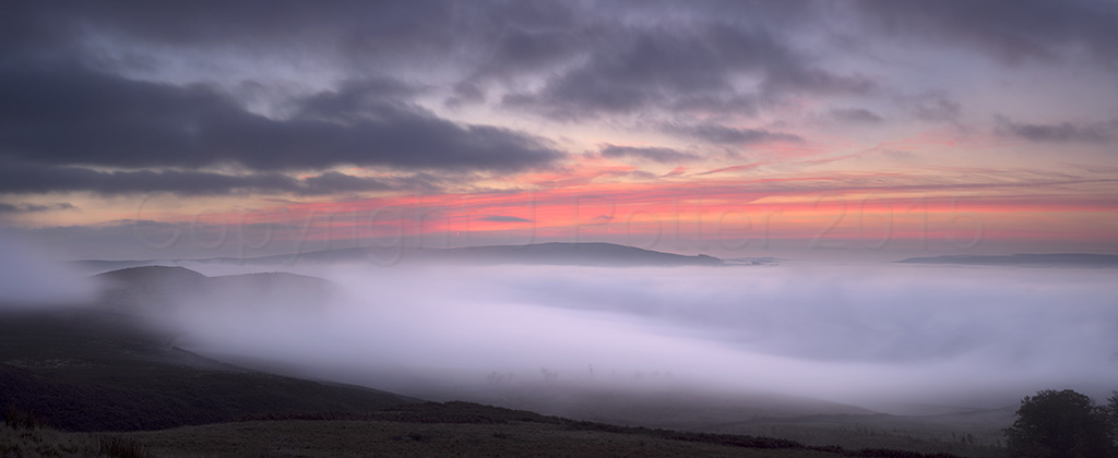 4758 Wharfedale November Sunrise