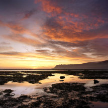 5600 Robin Hoods Bay Sunrise