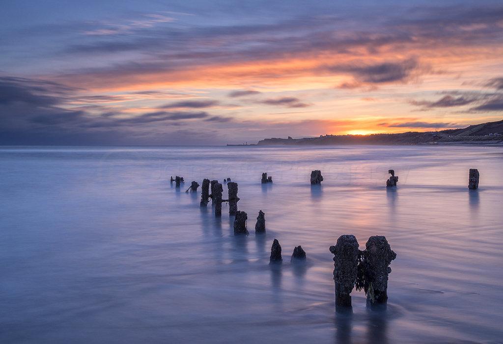 5765 Sandsend Daybreak