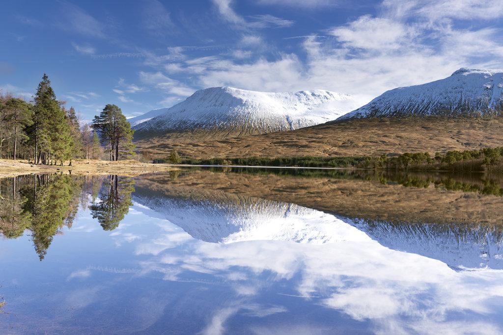 6006 Loch Tulla