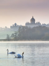 6029 The Great Lake Castle Howard