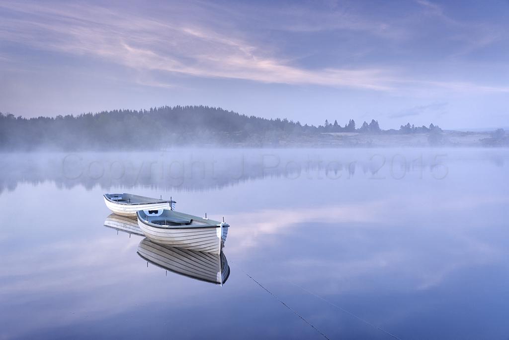 7091 Loch Rusky Aberfoyle The Trossachs