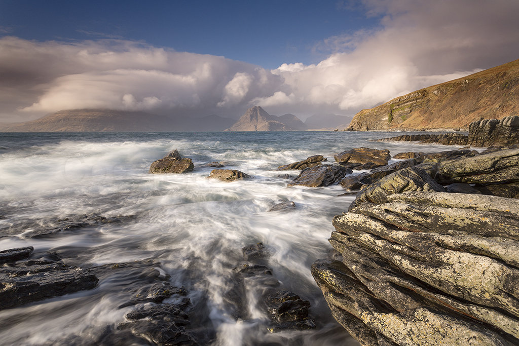 7095 Elgol The Isle of Skye