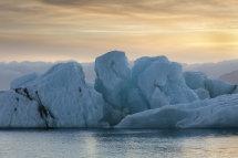 8982 Jökulsárlón Glacier Lagoon Vatnajökull National Park