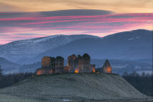 9289 Ruthven Barracks Kingussie