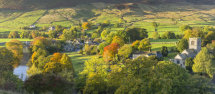 9343 Burnsall Panorama