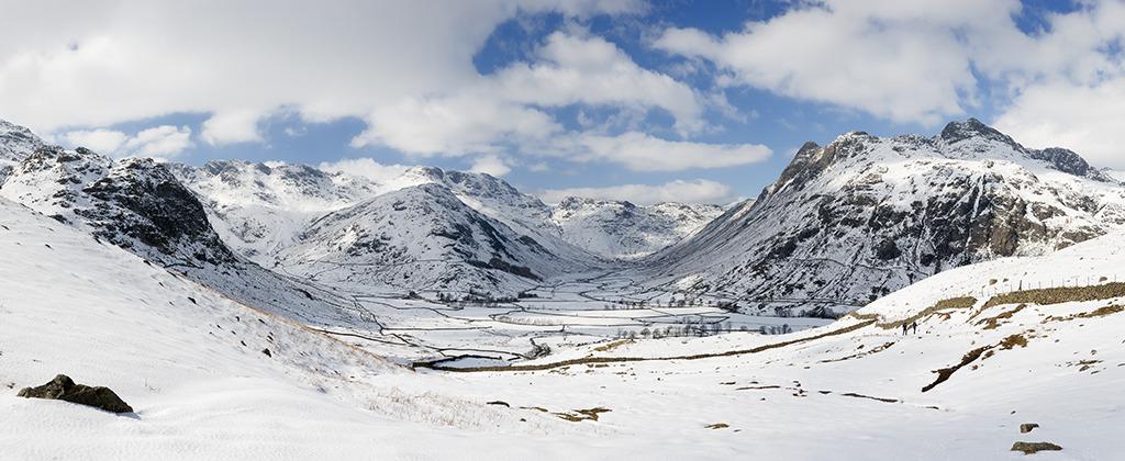 9564 Landale Fells Panorama