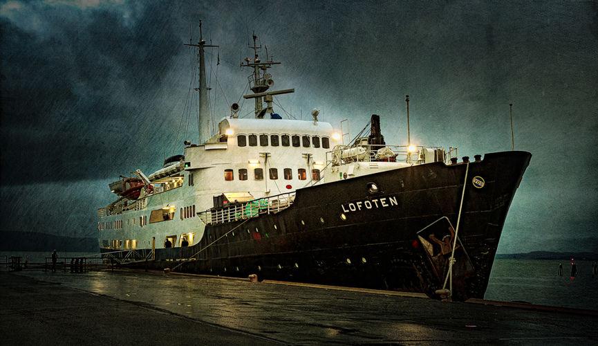 SS Lofoten