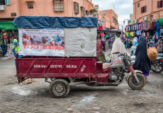Market Delivery