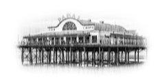 Cleethropes Pier