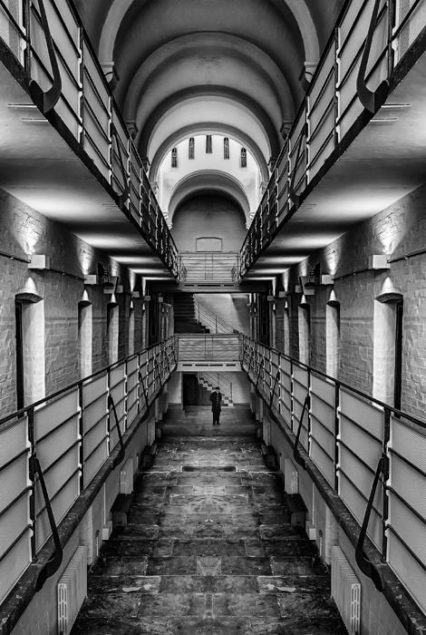 Lincoln Prision