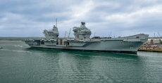HMS Queen Elizabeth 2