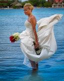A Bridal Dip
