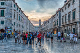 Dubrovnik Eve