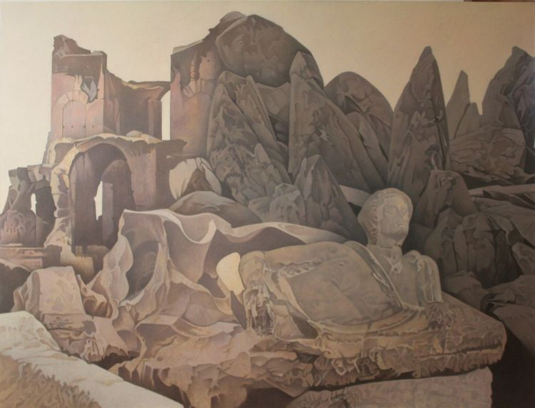 Stones 7 : Sarcophagus