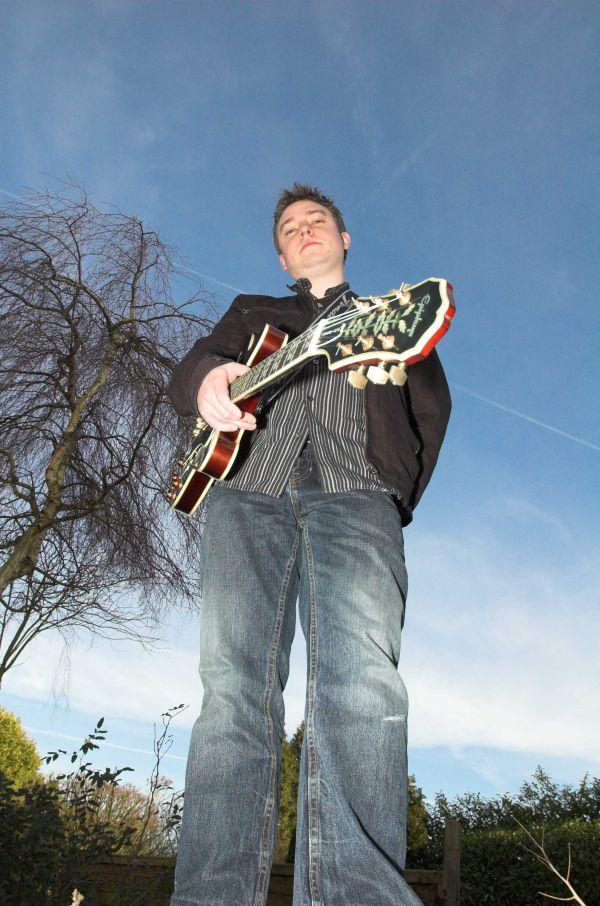 Alex toye, musician