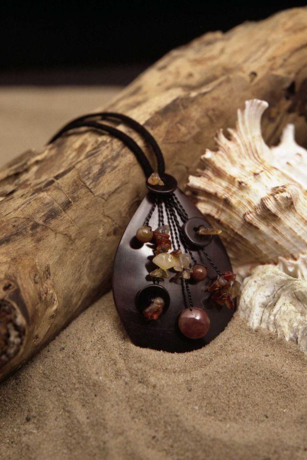 jewellery made by Hazel Art
