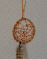 Willow Dreamcatcher.