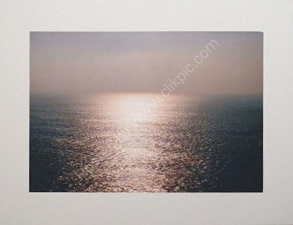 Evening Sun.