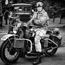 07 Harley Rider