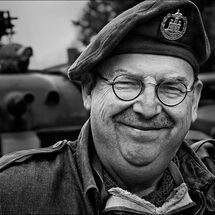 12 Dorset Soldier